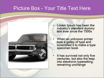 Vintage Car PowerPoint Template - Slide 13