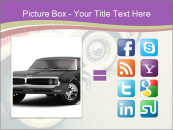 Vintage Car PowerPoint Templates - Slide 21