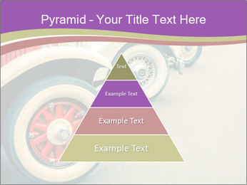 Vintage Car PowerPoint Template - Slide 30