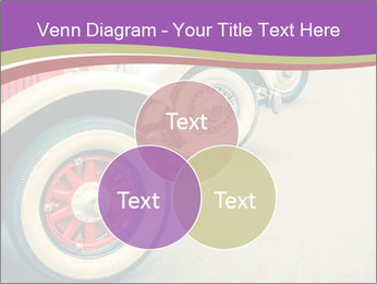Vintage Car PowerPoint Templates - Slide 33