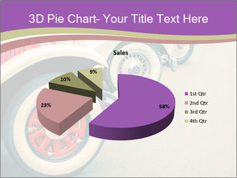 Vintage Car PowerPoint Templates - Slide 35