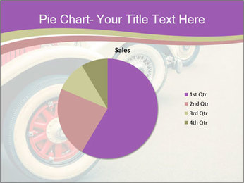 Vintage Car PowerPoint Template - Slide 36