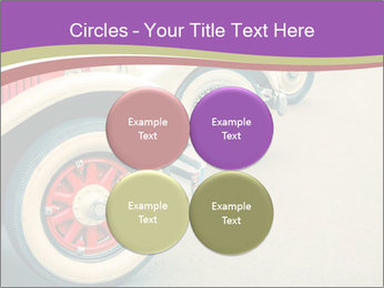 Vintage Car PowerPoint Templates - Slide 38