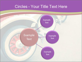 Vintage Car PowerPoint Template - Slide 79
