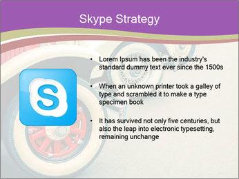 Vintage Car PowerPoint Template - Slide 8