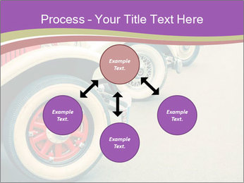 Vintage Car PowerPoint Template - Slide 91