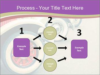 Vintage Car PowerPoint Template - Slide 92