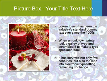 Evil Eye PowerPoint Template - Slide 13