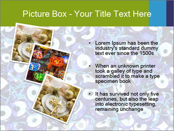 Evil Eye PowerPoint Template - Slide 17