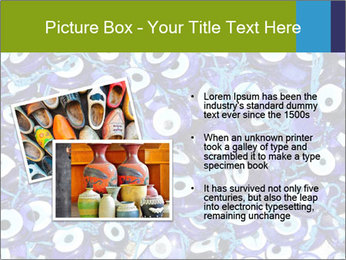 Evil Eye PowerPoint Template - Slide 20