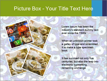 Evil Eye PowerPoint Template - Slide 23