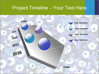 Evil Eye PowerPoint Template - Slide 26