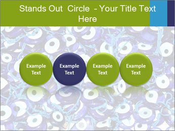 Evil Eye PowerPoint Template - Slide 76
