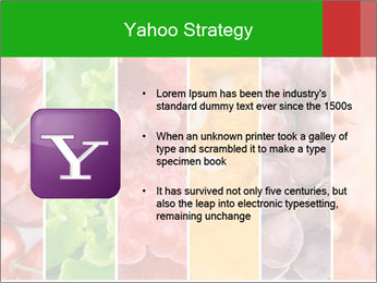 Healthy food PowerPoint Template - Slide 11