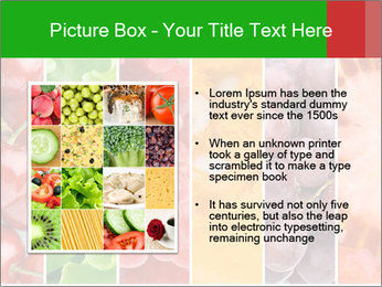 Healthy food PowerPoint Template - Slide 13