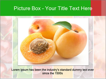 Healthy food PowerPoint Template - Slide 15