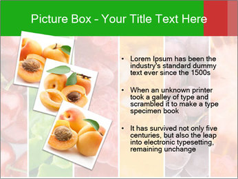 Healthy food PowerPoint Template - Slide 17