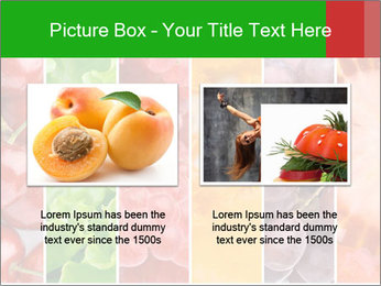 Healthy food PowerPoint Template - Slide 18