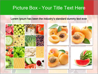 Healthy food PowerPoint Template - Slide 19