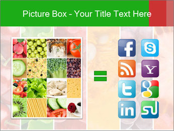 Healthy food PowerPoint Template - Slide 21