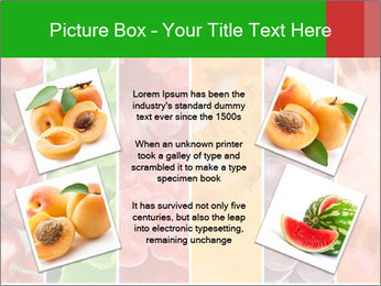 Healthy food PowerPoint Template - Slide 24