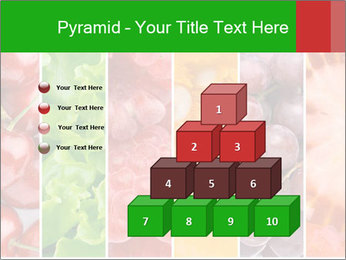 Healthy food PowerPoint Template - Slide 31