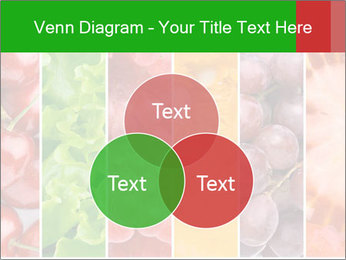 Healthy food PowerPoint Template - Slide 33