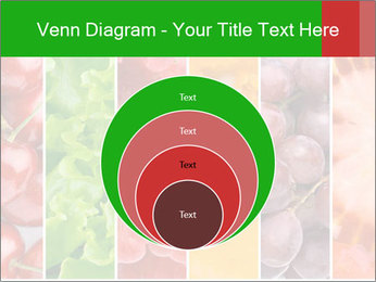 Healthy food PowerPoint Template - Slide 34