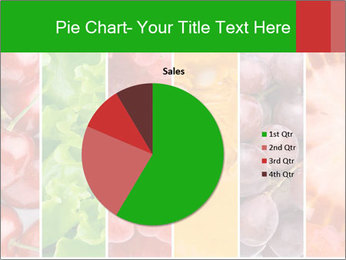 Healthy food PowerPoint Template - Slide 36