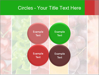 Healthy food PowerPoint Template - Slide 38