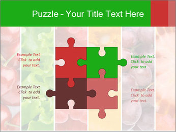 Healthy food PowerPoint Template - Slide 43