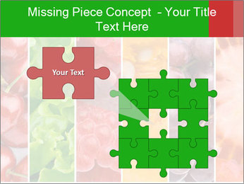 Healthy food PowerPoint Template - Slide 45