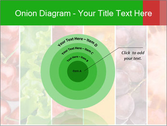 Healthy food PowerPoint Template - Slide 61
