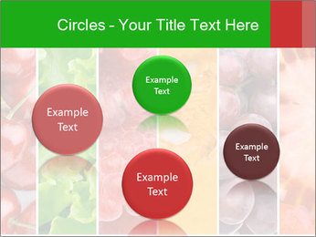 Healthy food PowerPoint Template - Slide 77