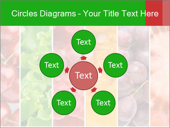 Healthy food PowerPoint Template - Slide 78