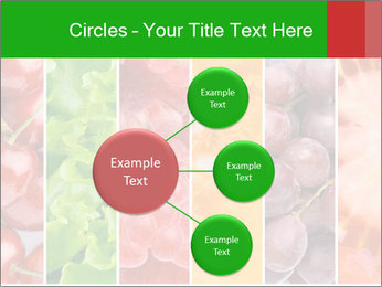 Healthy food PowerPoint Template - Slide 79