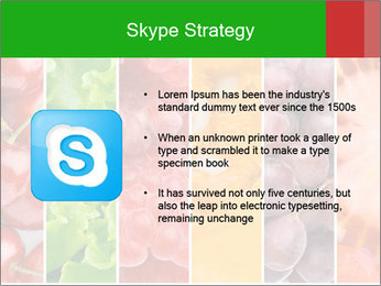 Healthy food PowerPoint Template - Slide 8