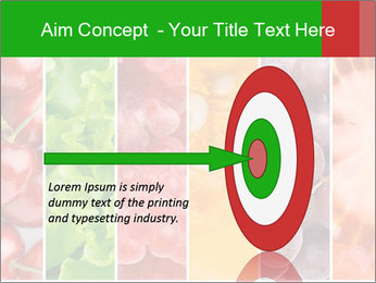 Healthy food PowerPoint Template - Slide 83