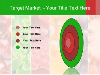 Healthy food PowerPoint Template - Slide 84