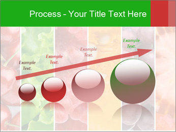Healthy food PowerPoint Template - Slide 87