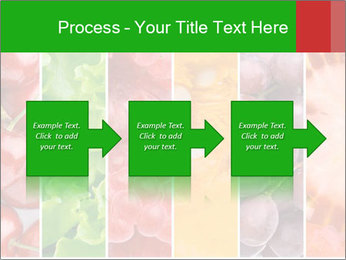 Healthy food PowerPoint Template - Slide 88