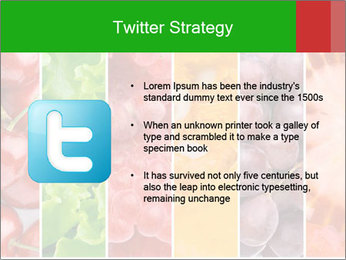 Healthy food PowerPoint Template - Slide 9