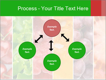 Healthy food PowerPoint Template - Slide 91