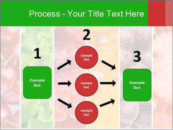 Healthy food PowerPoint Template - Slide 92