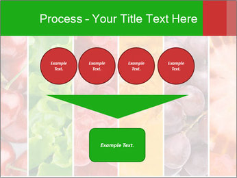 Healthy food PowerPoint Template - Slide 93