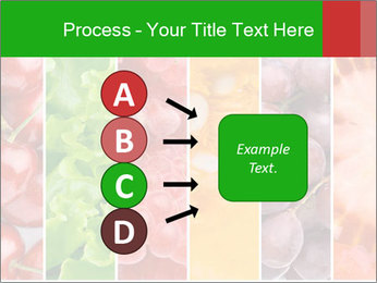 Healthy food PowerPoint Template - Slide 94