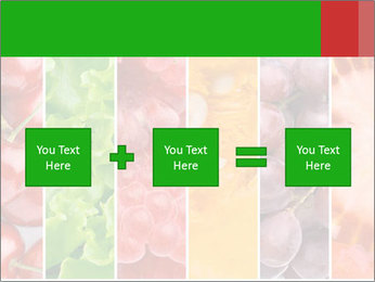 Healthy food PowerPoint Template - Slide 95