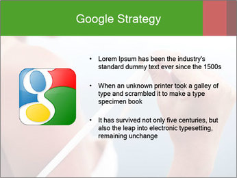 Severely burned skin PowerPoint Template - Slide 10
