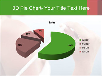 Severely burned skin PowerPoint Templates - Slide 35