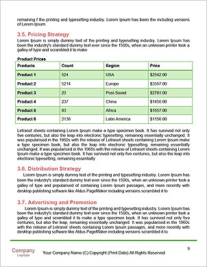 0000090601 Word Template - Page 9